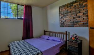 Hostal Casa Maranatha, Hostely  Socorro - big - 13