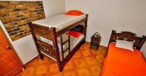 Hostal Casa Maranatha, Hostely  Socorro - big - 11