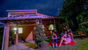 Hostal Casa Maranatha, Hostely  Socorro - big - 5