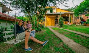 Hostal Casa Maranatha, Hostels  Socorro - big - 4