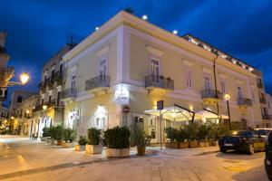 Palazzo Bonomi - Hotel - Bisceglie