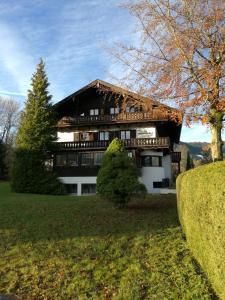 Hotel Landhotel Sonnenfeld Bad Wiessee Německo
