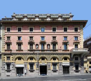Hotel Traiano - AbcAlberghi.com