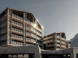 Valsana Hotel & Appartements - Arosa