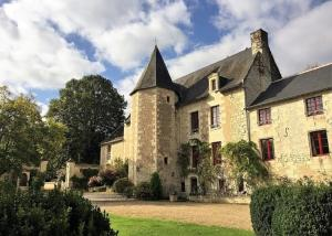 Chambres dHôtes Le Prince Grenouille