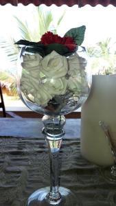Villa Pelicano, Bed & Breakfasts  Las Tablas - big - 84