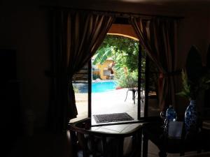 Villa Pelicano, Bed & Breakfasts  Las Tablas - big - 83
