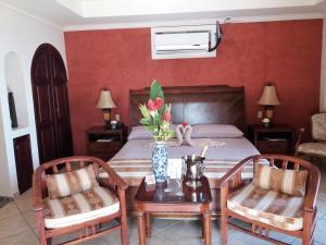Villa Pelicano, Bed & Breakfasts  Las Tablas - big - 93