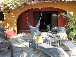 Villa Pelicano, Bed & Breakfasts  Las Tablas - big - 4