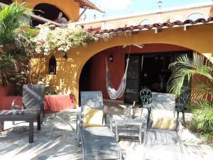 Villa Pelicano, Bed & Breakfasts  Las Tablas - big - 5