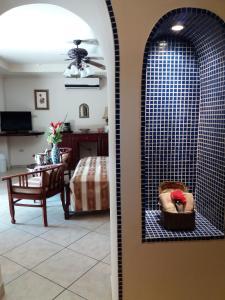 Villa Pelicano, Bed & Breakfasts  Las Tablas - big - 6