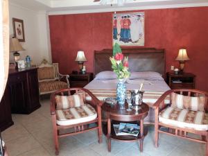 Villa Pelicano, Bed & Breakfasts  Las Tablas - big - 10