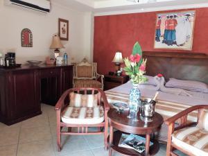 Villa Pelicano, Bed & Breakfasts  Las Tablas - big - 12