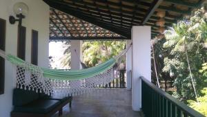 Rancho Quinta do Conde, Alloggi in famiglia  Lauro de Freitas - big - 22