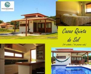 obrázek - Pipa Casa Quinta do Sol (Condomínio Pipa Natureza)