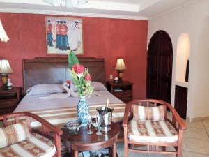 Villa Pelicano, Bed & Breakfasts  Las Tablas - big - 11