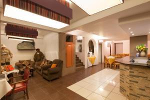 Hotel Inti Punku Alameda Inn