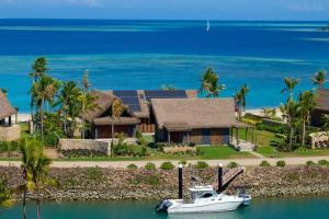 My Vunabaka - Beachcomber Island