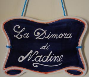 La Dimora di Nadine - AbcAlberghi.com