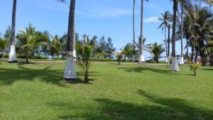 Hotel y Balneario Playa San Pablo, Отели  Монте-Гордо - big - 32