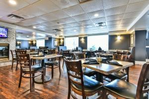 Radisson Suites Hotel Toronto Airport, Szállodák  Toronto - big - 15