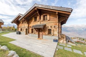 Chalet Altitude 1600 - Nendaz
