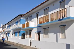 Apartamentos Campos, Porto Covo