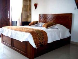 Catur Dewi Hotel and Restaurant