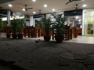 Hotel Sarali, Hotel  Doradal - big - 20
