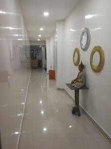 Hotel Sarali, Hotel  Doradal - big - 21