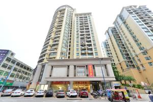 . TaTa Serviced Apartment Guzhen Town Yiting Branch