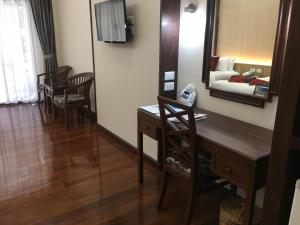 Grand Jomtien Palace Hotel, Hotely  Jomtien pláž - big - 69