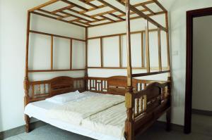 Auberges de jeunesse - Bo Bo Jia Hotel