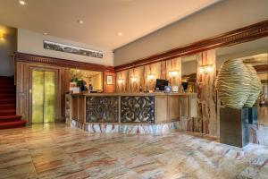 فندق كورونا البوتيكي