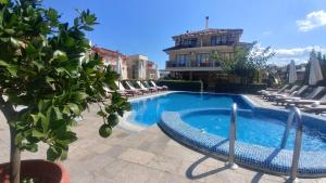 The Muses Hotel - Sozopol