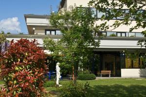 Hotel Il Maglio, Szállodák  Imola - big - 48