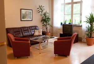Gullberna Park, Hotely  Karlskrona - big - 15