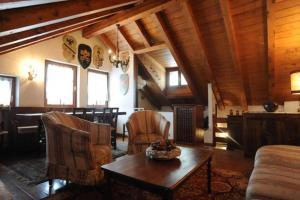 Il Fienile di Cortina - Apartment - Cortina d`Ampezzo