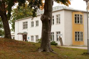 Gullberna Park, Hotely  Karlskrona - big - 20