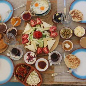 Nea Efessos, Hotels  Selçuk - big - 20