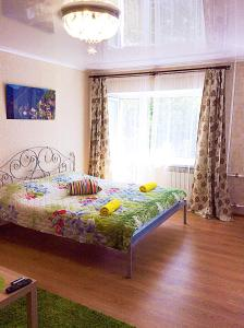 Apartment on Adrianova - Chernoluch'ye
