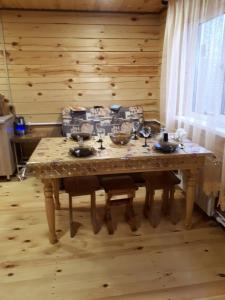 House Nakhodka - Baykalsk