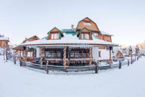 Хостелы Мигово