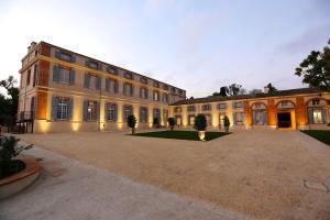 Accommodation in Drudas