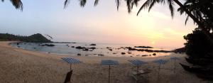 Cola Beach Sunset Bay, Campeggi di lusso - Cola