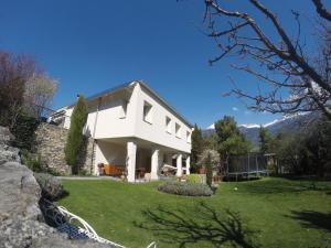 BnB Chantevent - Accommodation - Sierre