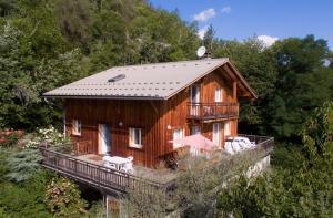 La Ressource - Accommodation - Villars-Colmars