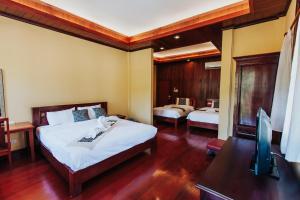 Thip Villa Mekong Riverside