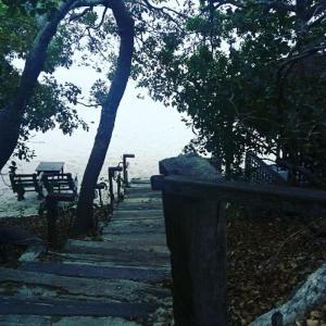 Armonia Lagoa Paraiso, Penziony  Jijoca de Jericoacoara - big - 43