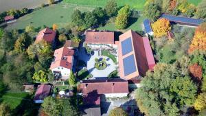 Ferienhaus Schwarz´n Hof - Kindlbach